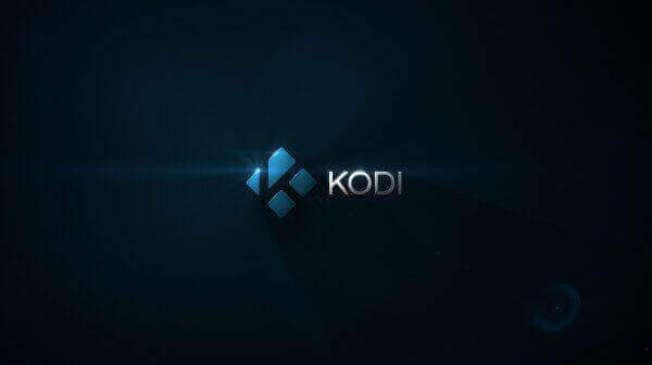 Kodi app for android