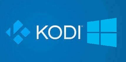 Kodi app for windows phone