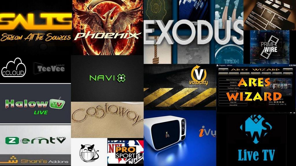 kodi addons how to install the kodi addon store and other kodi addons. Black Bedroom Furniture Sets. Home Design Ideas
